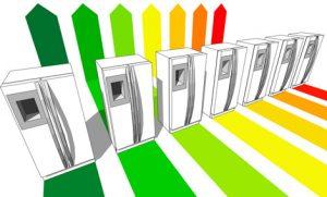 Eficienta energetica combine frigorifice