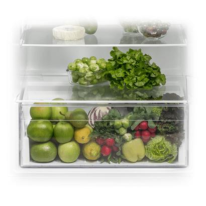 Compartiment fructe si legume