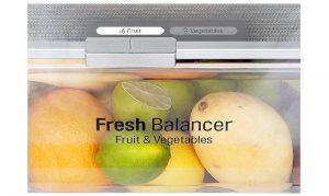 Reglare umiditate fructe legume